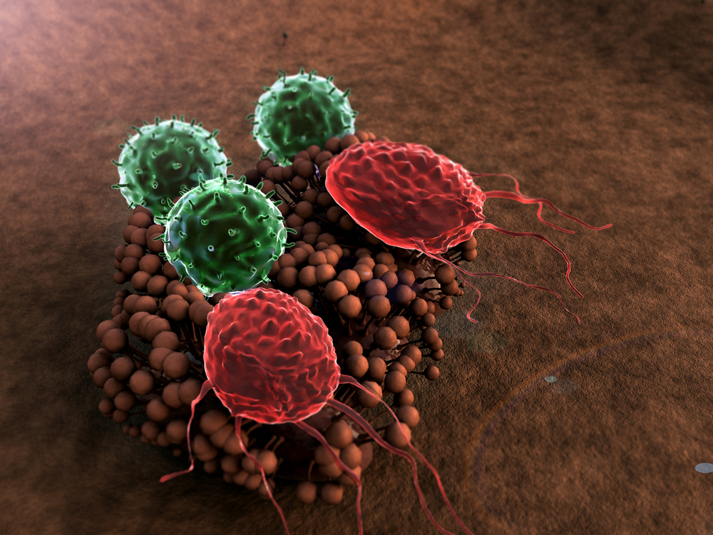 Combined Triple Therapy Boosts Anti-Tumor Immune Response in Melanoma