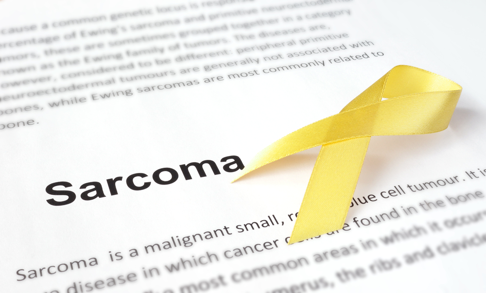 HER2-specific T cells As An Immunotherapy In HER2-Positive Sarcoma