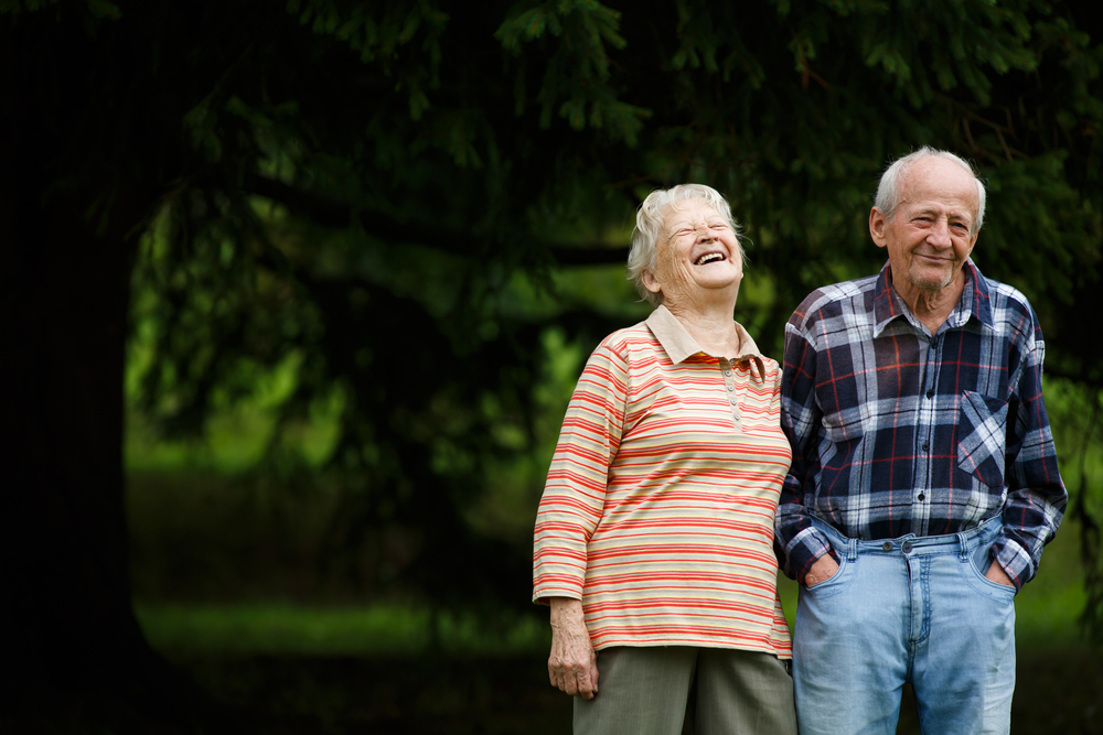 Healthy Seniors' Antibodies May Hold Promise in Developing New Anti Cancer Therapies