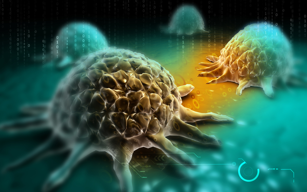 Combined Adaptive and Innate Immunity Stops Tumor Growth in Severe Melanoma Models
