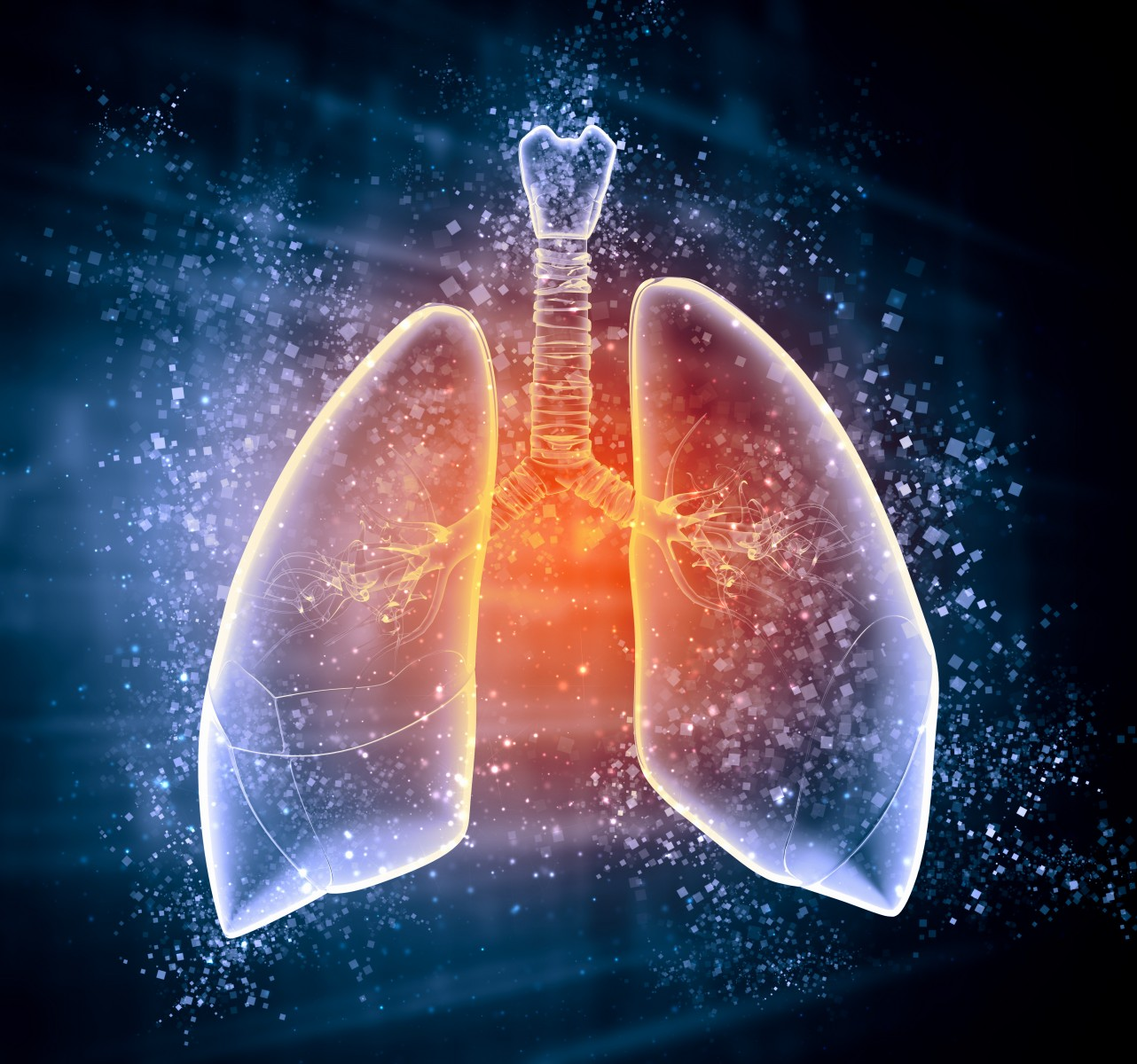 Experimental Therapeutic Combination Found to Induce High Response Rate in Advanced Lung Cancer Patients