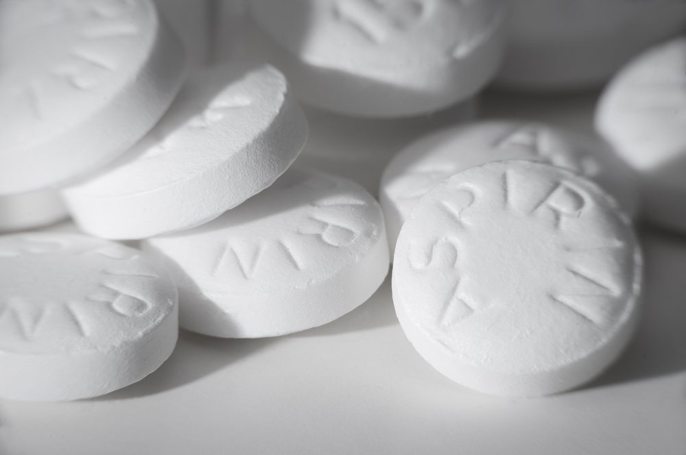 Aspirin Boosts Immunotherapy Effect In Mouse Models of Cancer