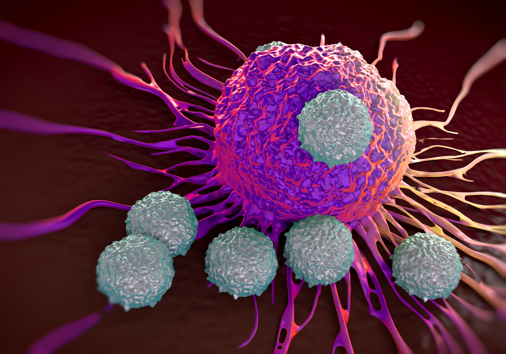 Epigenetic Drugs May Enhance Cancer Immunotherapy Efficacy
