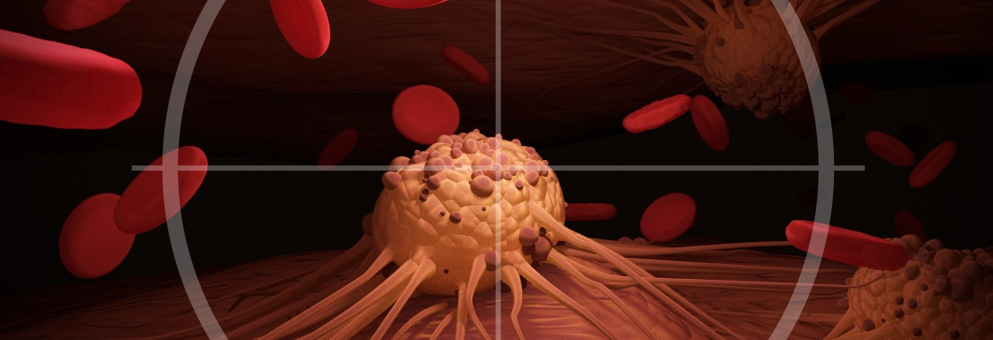 Anti-cancer Marker Discovered in Natural Killer T-Cells