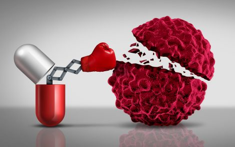 More Mutations in Melanoma Cells Predict Better Responses to Immunotherapy