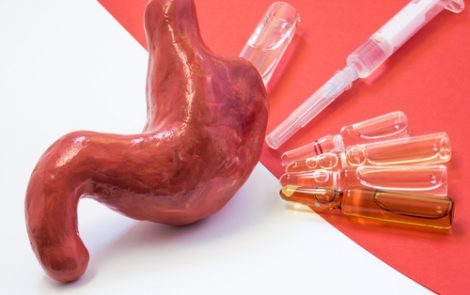 FDA Grants Accelerated Approval to Keytruda for Gastric Cancer